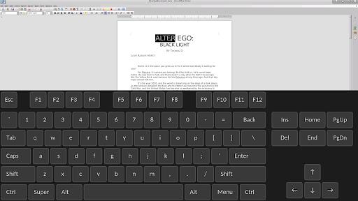 MEA - Mise En Abyme Cloud Computers 2.3 Screenshots 5