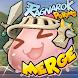 RAGNAROK : PORING MERGE