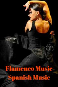 Flamenco Music Spanish Music 6.1 Mod Apk [Newest Version] 2