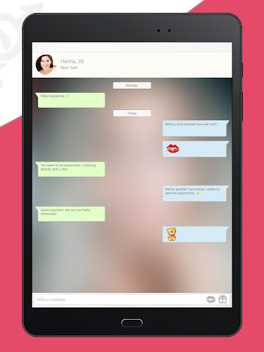 iDates - Chat, Flirt with Singles & Fall in Love android2mod screenshots 10