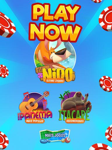 New Praia Bingo  screenshots 18