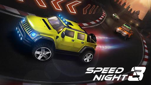 Speed Night 3 : Asphalt Legends  Screenshots 2