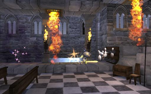 Wind-up Knight 2 APK MOD – Pièces Illimitées (Astuce) screenshots hack proof 1
