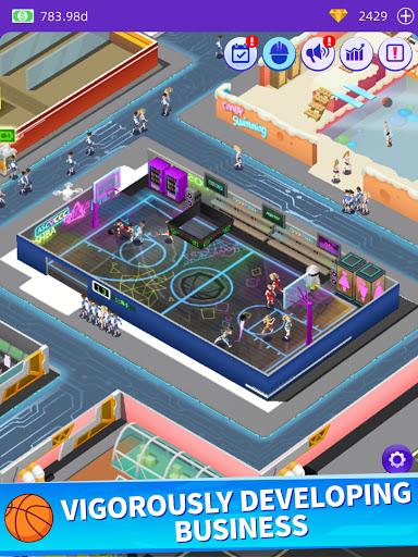 Idle GYM Sports - Fitness Workout Simulator Game 1.39 screenshots 19