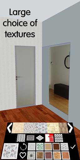 Floor plan - Home improvements in AR - Wodomo 3D 01.03.02 Screenshots 7
