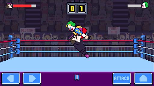 Rowdy Wrestling 1.1.5 screenshots 3