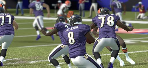 Madden NFL 21 Mobile Football APK MOD (Astuce) screenshots 1