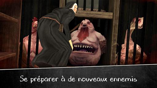 Code Triche Evil Nun 2 : Thriller Games - Puzzle d'horreur (Astuce) APK MOD screenshots 2