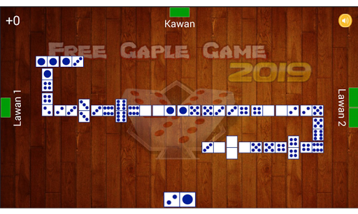 Gaple Domino - Offline 1.4 Screenshots 3