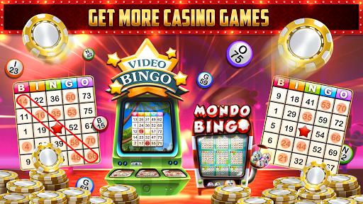 GSN Grand Casino: Free Slots, Bingo & Card Games  screenshots 6