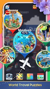 Jigsaw Puzzles World - puzzle games 1.7.1