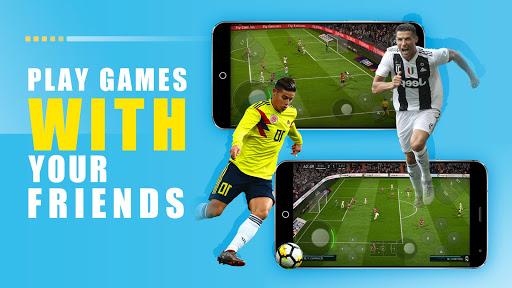 Gloud Games -Free to Play 200+ AAA games  screenshots 5