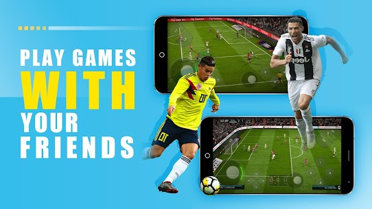 Gloud Games APK for Android 5