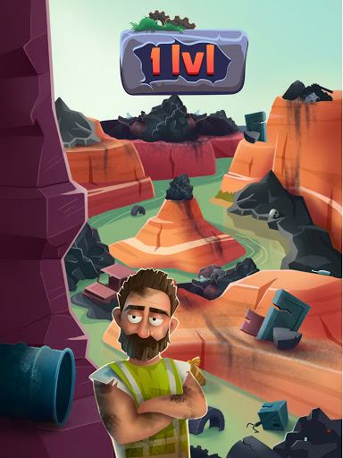 Trash Tycoon: idle clicker 0.0.13 screenshots 20