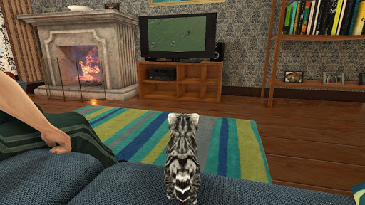 Cat Simulator : Kitty Craft apkpoly screenshots 6