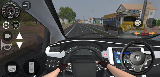 Indian Cars Simulator 3D apkdebit screenshots 3