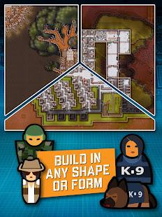 Prison Architect: Mobile 2.0.9 Screenshots 8