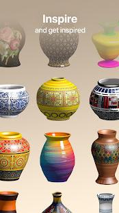 Pottery Masteru2013 Relaxing Ceramic Art 1.4.1 Screenshots 1