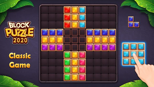 Block Puzzle Gem: Jewel Blast 2020 8