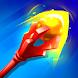 Mage Legends: エピックRPGヒーローアーチャーアドベンチャーゲーム - Androidアプリ