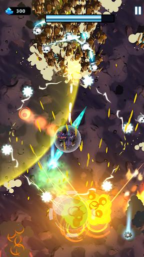 Tank Alien War: Survival Game  screenshots 7
