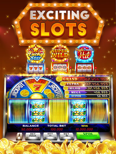 Slotsu2122 - Classic Slots Las Vegas Casino Games 2.2.5 Screenshots 9