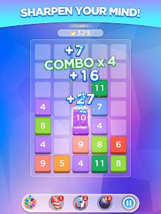 Merge Number Puzzle 7