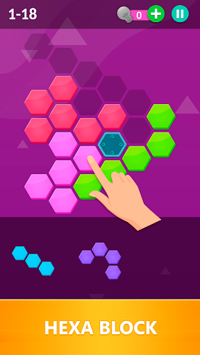 puzzle world - puzzle games collection screenshot 2