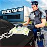 Police Dad Simulator: Virtual Police Family Life icon