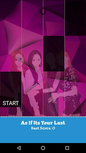 Piano Tiles-BLACKPINK 2.0 Screenshots 3