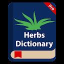 Herbs Dictionary Pro
