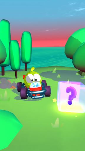 Om Nom: Karts 0.1 screenshots 5