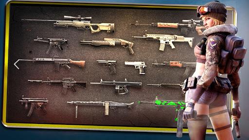 Modern Cover Hunter Multiplayer 3D team Shooter screenshot 5