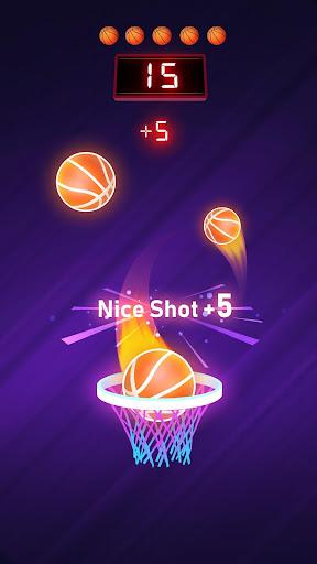 Dunk n Beat  screenshots 2