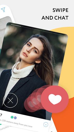 Mamba - Online Dating: Chat, Date and Make Friends 3.143.2 (11967) screenshots 2