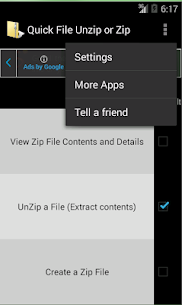 Quick File Unzip Or For Pc – Safe To Download & Install? 1