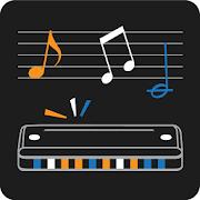 Harmonica Tab Pro