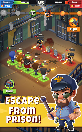 Idle Mafia - Tycoon Manager Apkfinish screenshots 16