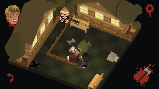 Friday the 13th: Killer Puzzle Mod 18.24 Apk [Unlocked] 2
