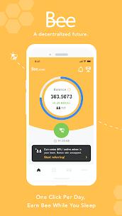 Bee Network:Phone-based Digital Currency 1