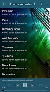 Kumpulan Duet Rhoma Irama MP3 OFFLINE