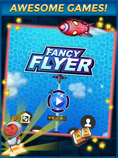 Fancy Flyer - Make Money Free  screenshots 8