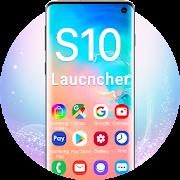 Super S10 Launcher - SS Galaxy S10 Launcher