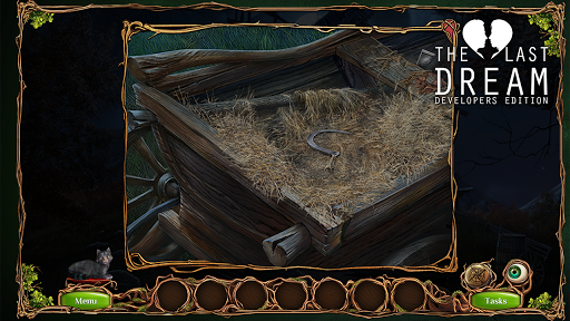 The Last Dream - Puzzle adventure  screenshots 4