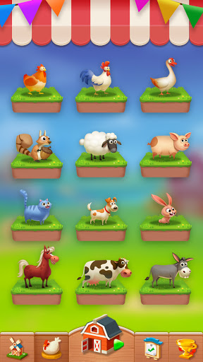Solitaire - My Farm Friends apkdebit screenshots 4