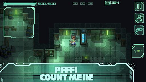 Endurance: dead space (Premium) apkdebit screenshots 8