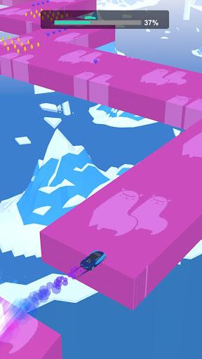 Code Triche Fast Drift apk mod screenshots 4