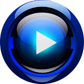icono reproductor de video