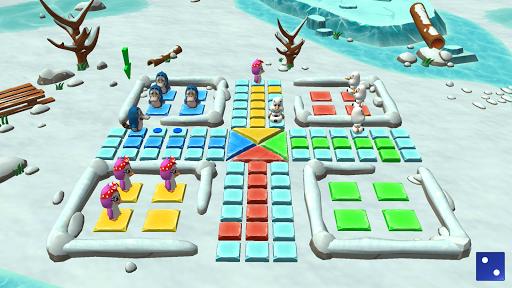 Ludo 3D Multiplayer  screenshots 3