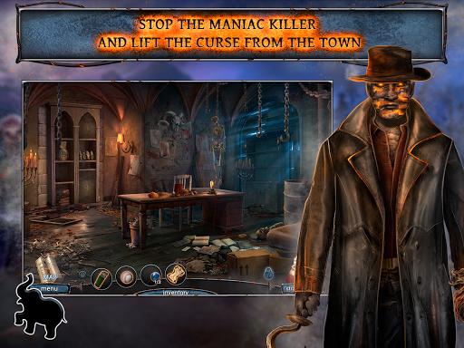 Paranormal Files: The Hook Man's Legend 1.0.4 screenshots 10